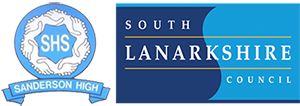 sanderson-high-school-logo